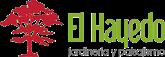El Hayedo Jardinería y Paisajismo Logo