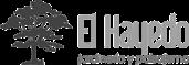 Logotipo El Hayedo